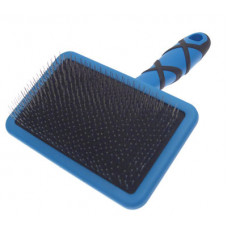 Brush - Flat soft slicker